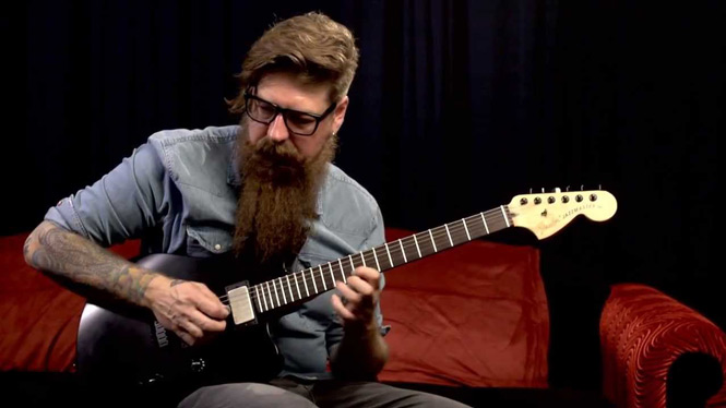 Jim Root Interview