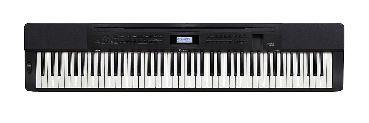 Casio Privia PX-350 Digital Piano
