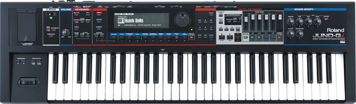 Roland Juno GI Synth
