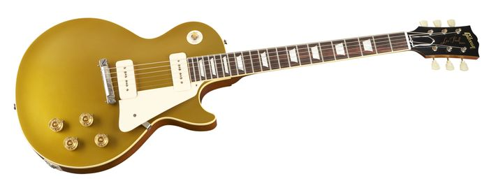 Gibson 1954 Standard Gold Top Les Paul
