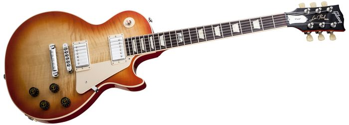 2014 Gibson Les Paul Peace