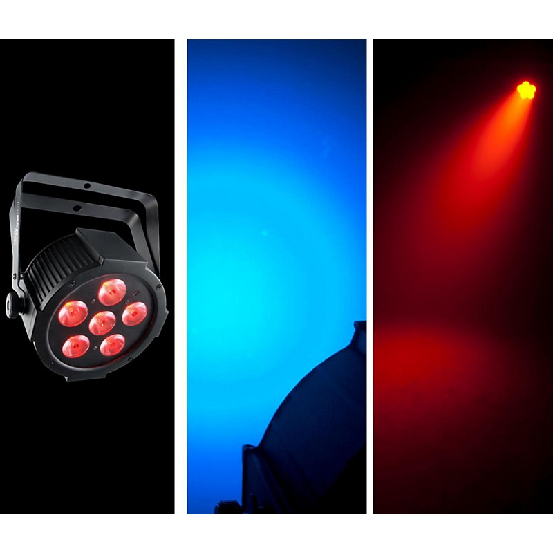 Mega Pixel LED From American DJ. Quality Lighting with RGB Color ...