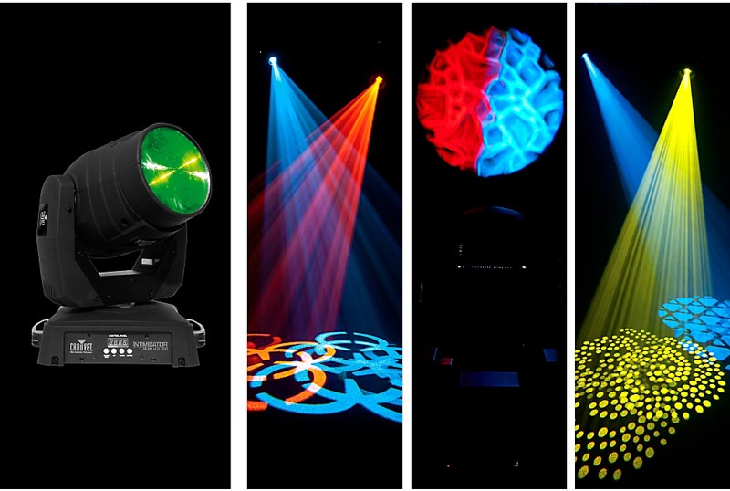 Stage Lighting Types Lighting Ideas