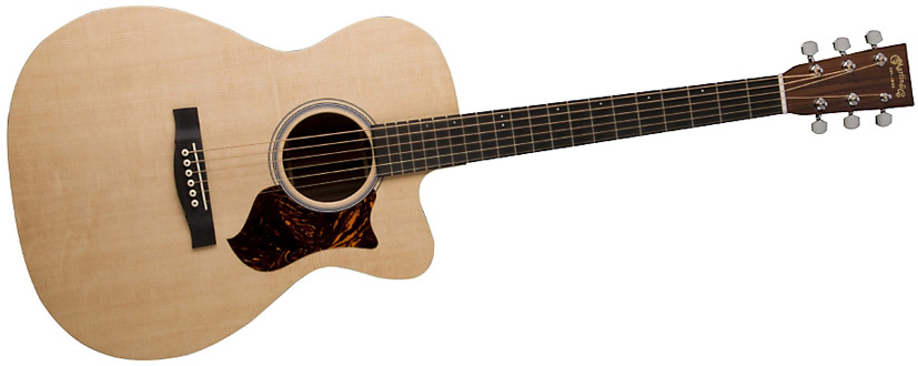 How to Choose a Martin Guitar