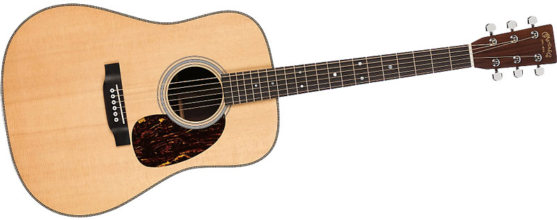 Martin Guitar Buying Guide