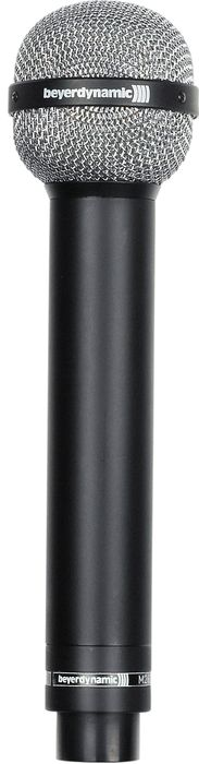beyerdynamic m260 ribbon microphone