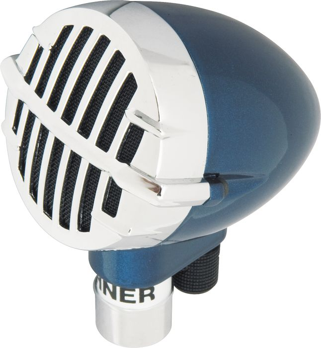 hohner blues blaster microphone