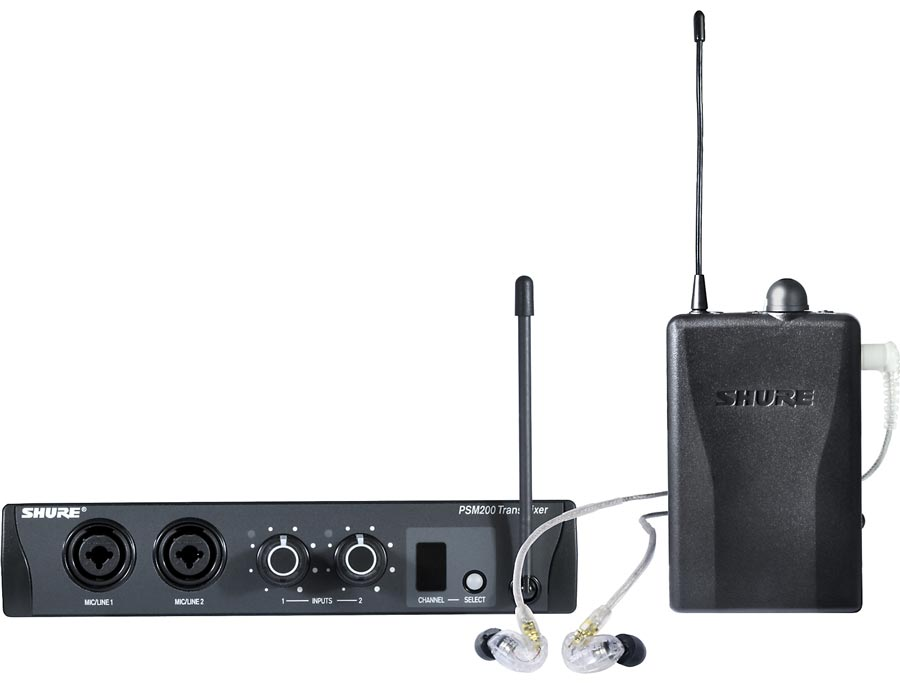 Personal Sound Monitor : Buying guide how to choose the right pa system hub