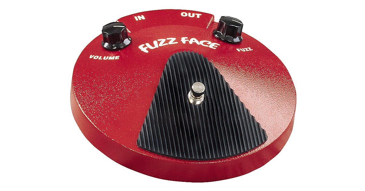 How Electric Guitars Got Their Fuzz On