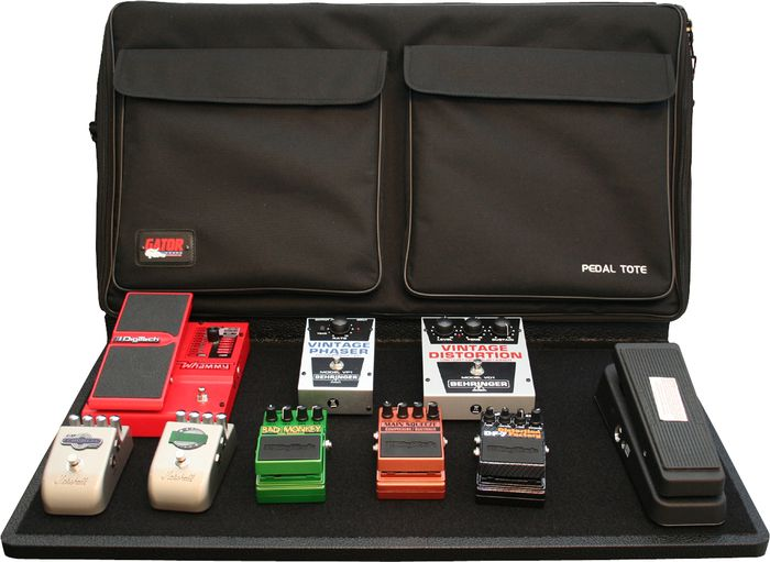 Buying Guide: Guitar and Bass Effects