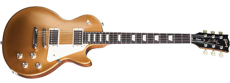 Les Paul Tribute 2017 T