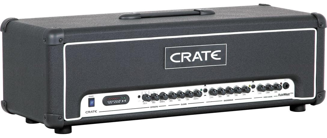 Crate FlexWave FW120H Guitar Amp Head