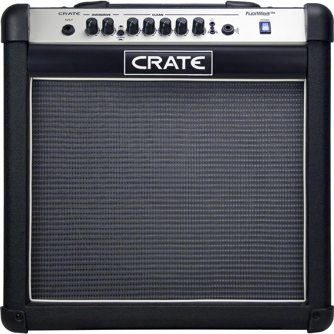 Crate FlexWave Series FW65 Guitar Combo Amp