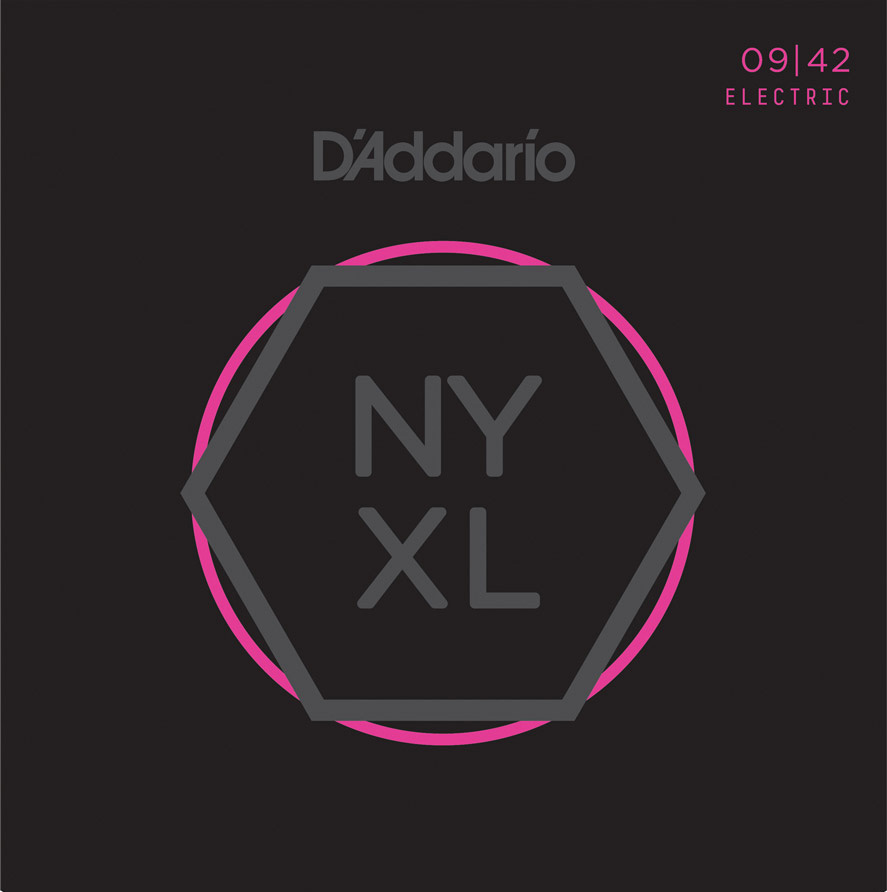 D Addario Nyxl Electric Guitar Strings : hands on review d addario nyxl electric guitar strings the hub ~ Russianpoet.info Haus und Dekorationen