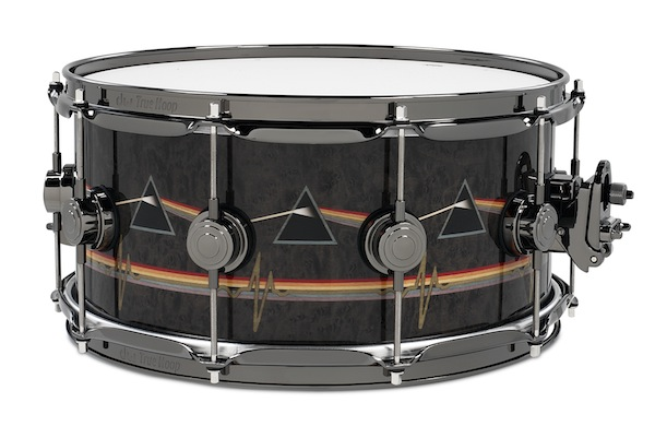 DW Dark Side Icon Snare Drum