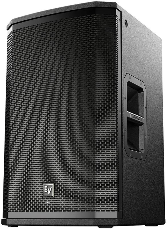 Review: Electro-Voice ETX Powered Loudspeakers