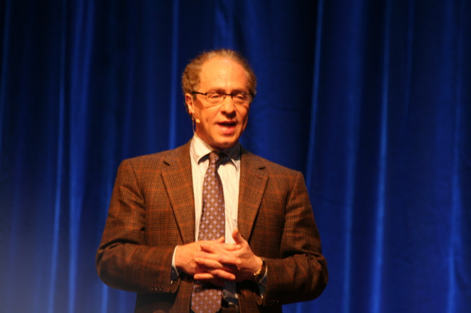 Ray Kurzweil Interview