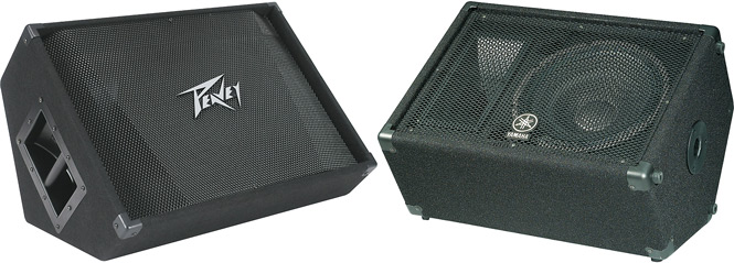 Stage Monitors Buying Guide