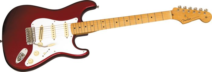 Fender American Vintage Hot Rod '57 Strat