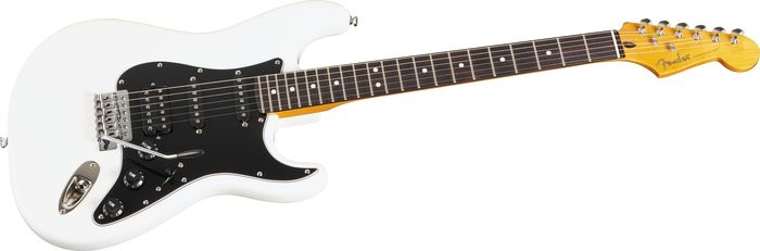 Fender Modern Player Stratocaster White