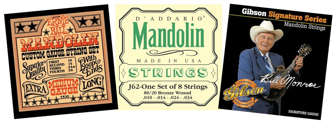 How to Choose the Right Strings for Your Mandolin