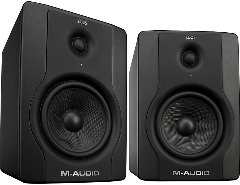 M-Audio bx5 d2 Monitor