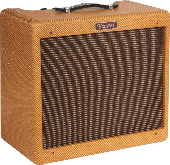 Fender Hot Rod Series Blues Junior 15W Combo Amp