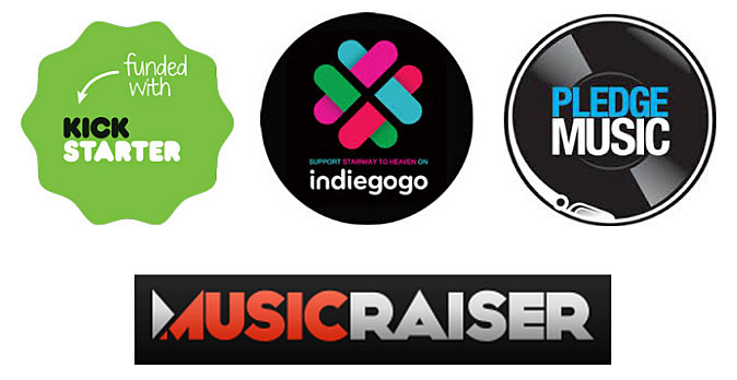 How to Kickstart Your Music Project with Crowdfunding