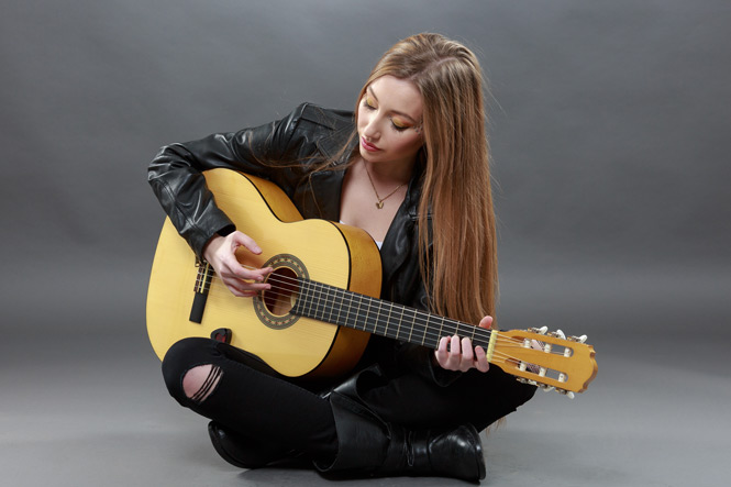 5 Basics for Learning Classical Guitar