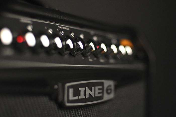 Line 6 Spider IV 75 Guitar Combo