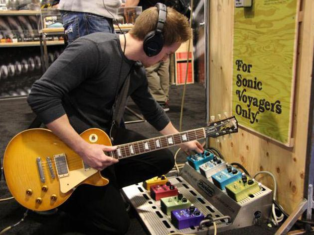 Upgrading Your Electric Guitar Gear