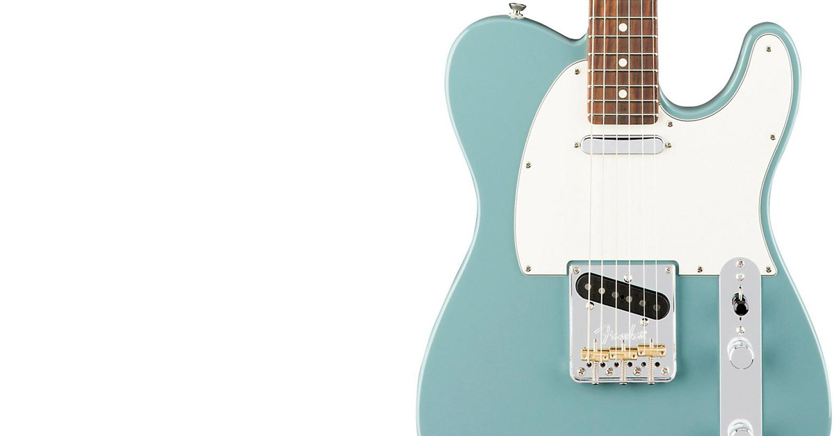 Buying Guitar Pickups Guide : buying guide how to choose a fender telecaster the hub ~ Hamham.info Haus und Dekorationen