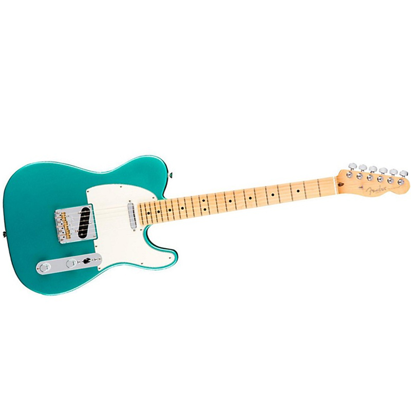 buying guide how to choose a fender telecaster the hub fender american professional telecaster maple fingerboard electric guitar mystic seafoam