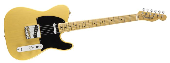 buying guide  how to choose a fender telecaster
