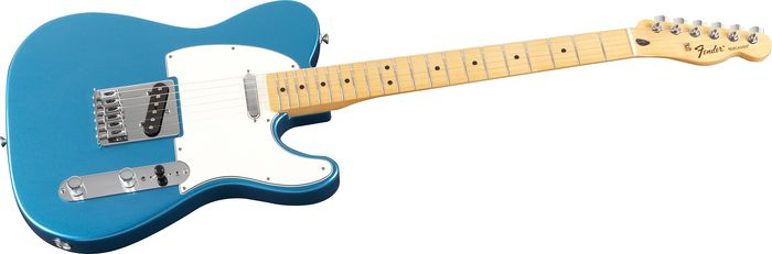 buying guide how to choose a fender telecaster the hub. Black Bedroom Furniture Sets. Home Design Ideas
