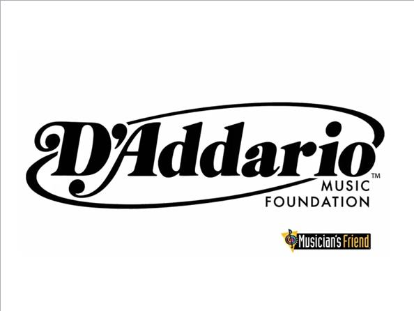 Video: D'Addario Interview Part 4 (D'Addario Foundation)