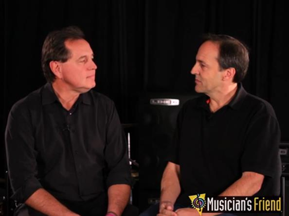 Video: Line 6 Interview - Part 3