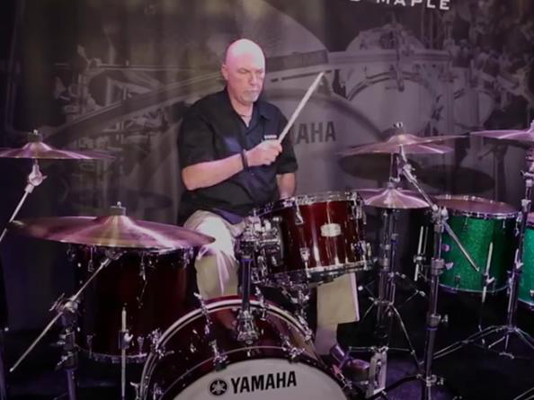 Video: Yamaha – Absolute Hybrid Drum Set