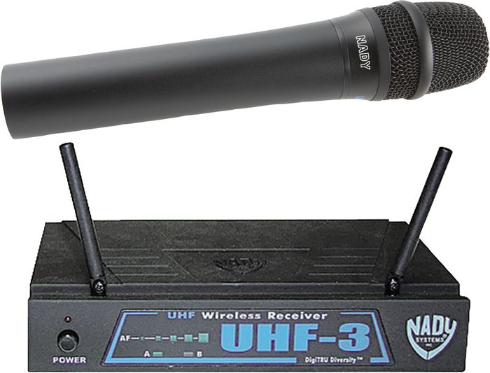 Wireless Mic Systems Buying Guide